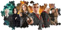 Clementoni 61883 Panorama Harry Potter 1000 Pieces Adults Jigsaw Puzzle